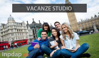 Vacanza studio Edimburgo 2019